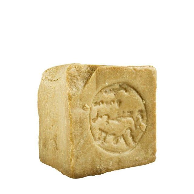 Organique - Aleppo Soap 5%-8%