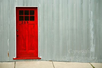 17 Best Images About Corrugated Metal On Pinterest