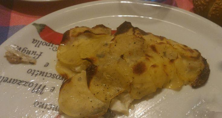 Sfiziosi filetti di orata rivestiti da chips di patate! Prepariamo insieme l orata in crosta di patate