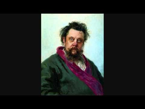 ▶ Modest Mussorgsky / Maurice Ravel - Pictures at an Exhibition - YouTube
