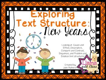1000+ ideas about Text Structure Worksheets on Pinterest | Step ...