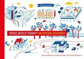 Cute Picture Books Teach Kids About Architecture — Design News