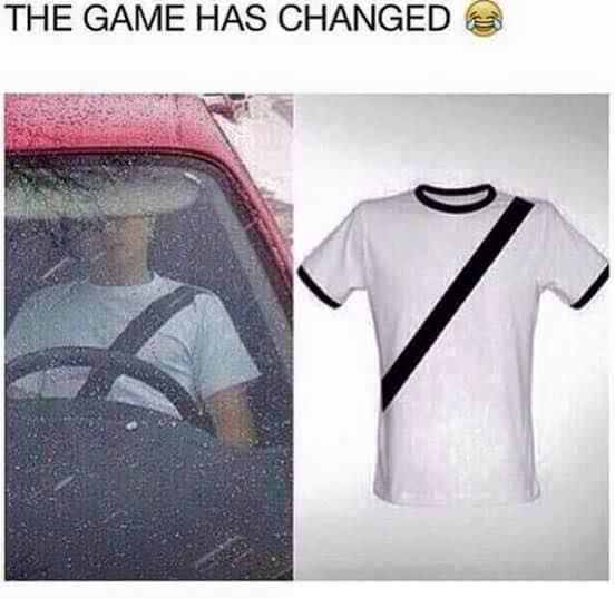 How Much Is A Seatbelt Ticket >> 344 best images about Car Guy Memes on Pinterest