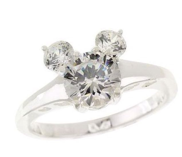 17 Best ideas about Disney Engagement Rings on Pinterest