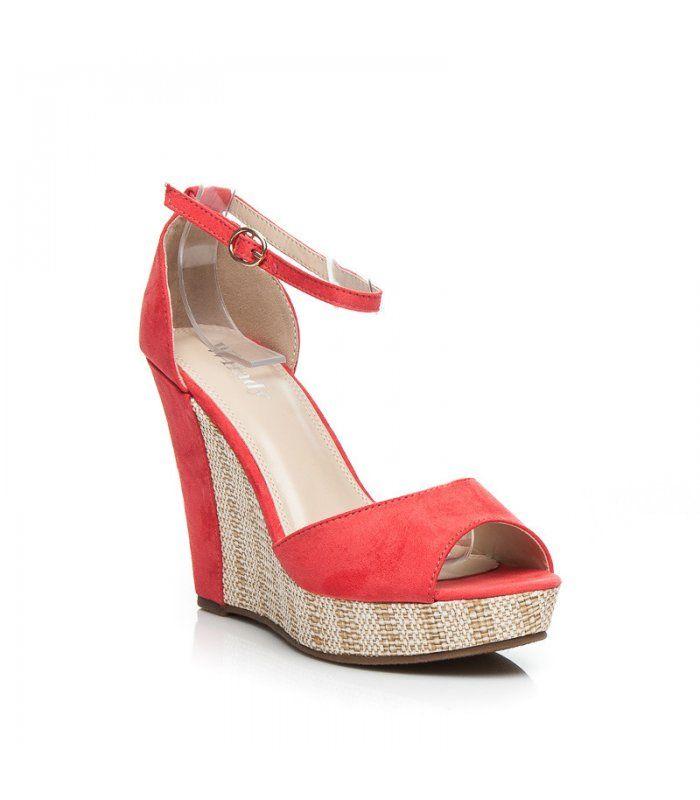 Sandále Summer Time 028R