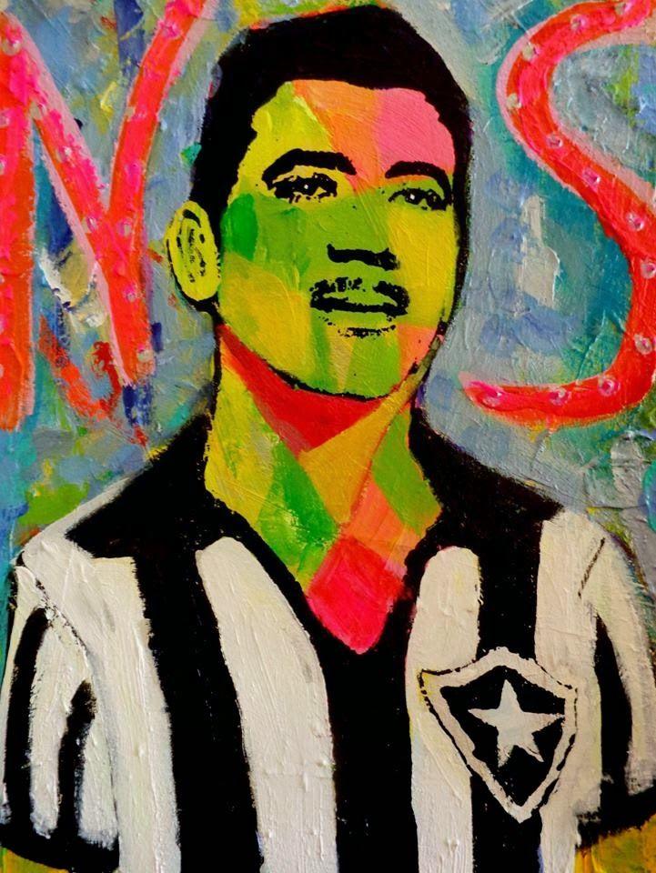 Interrogações: Presidente do Botafogo muda nome do Engenhão para ...