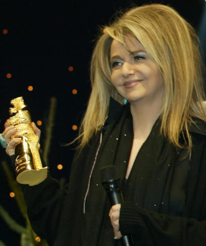 Nathalie Rheims - 2003