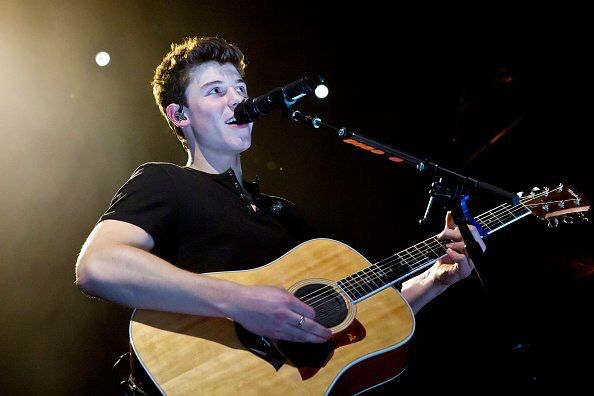 Shawn Mendes Berlin