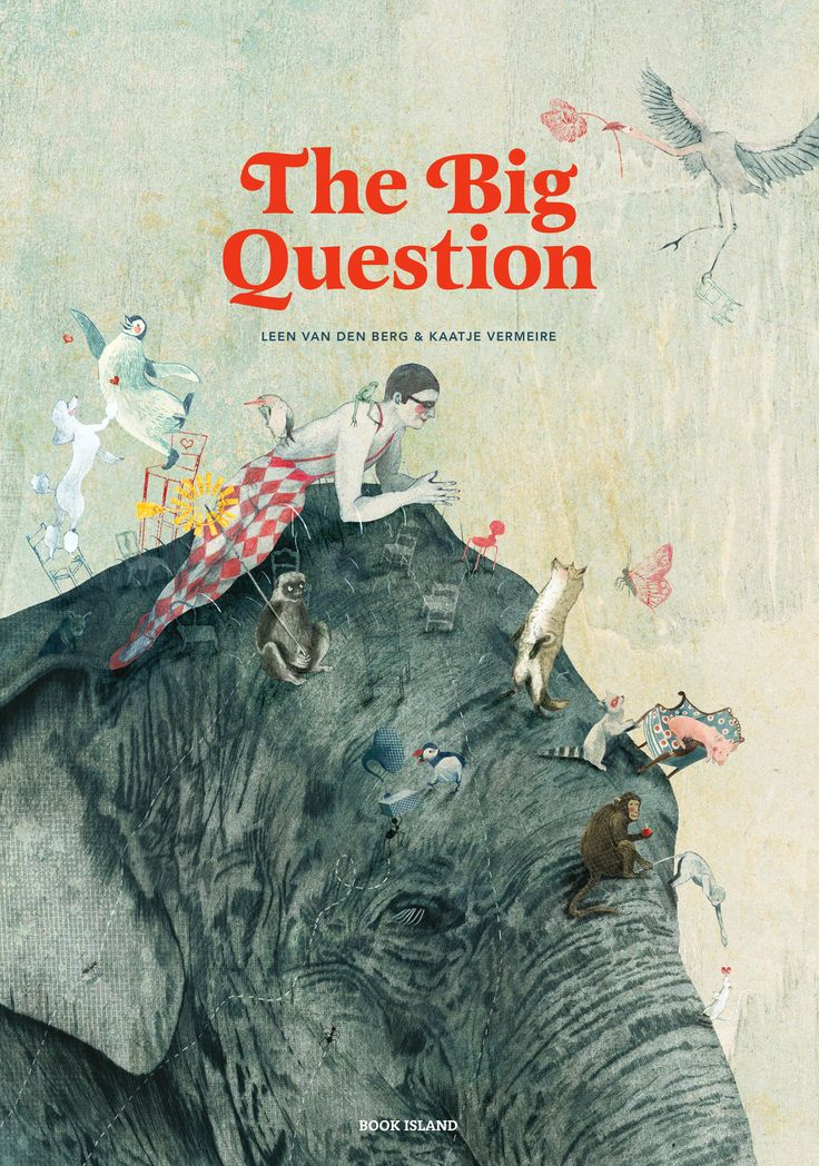 The Big Question image 1