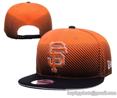 San Francisco Giants MLB Line Fade Snapback Hats only US$6.00 - follow me to pick up couopons.