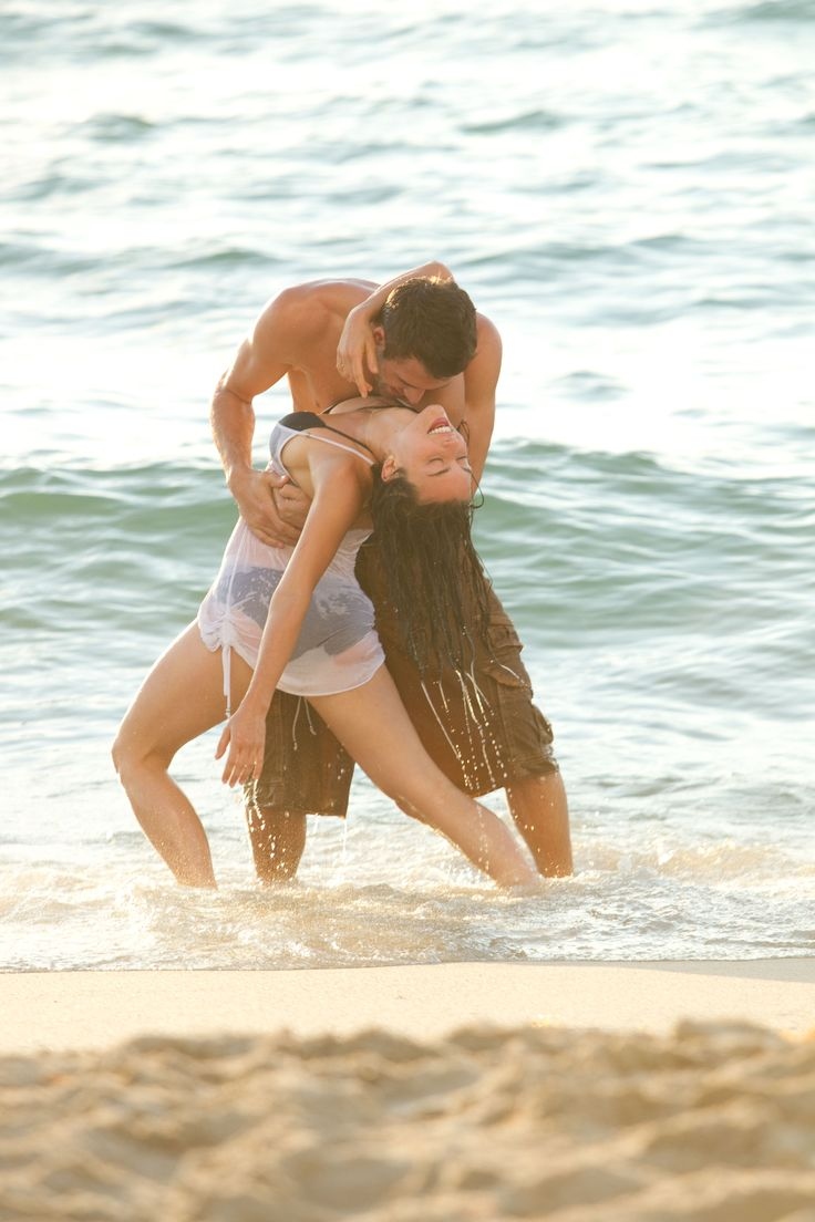 Step Up Revolution - Ryan Guzman (Sean) & Kathryn McCormick (Emily)