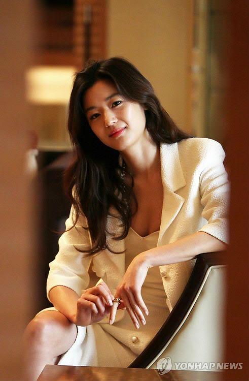 Jun Ji Hyun - Wiki Drama