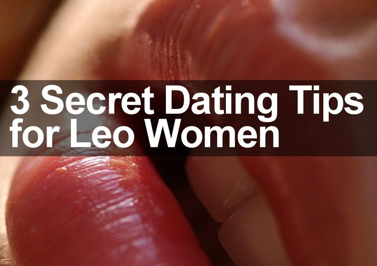 9 tips on dating a leo