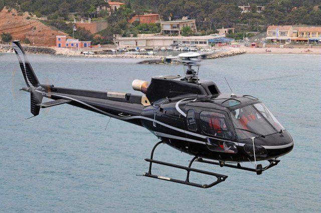 La Fuerza Aérea de México necesita 46 helicópteros ligeros-noticia defensa.com