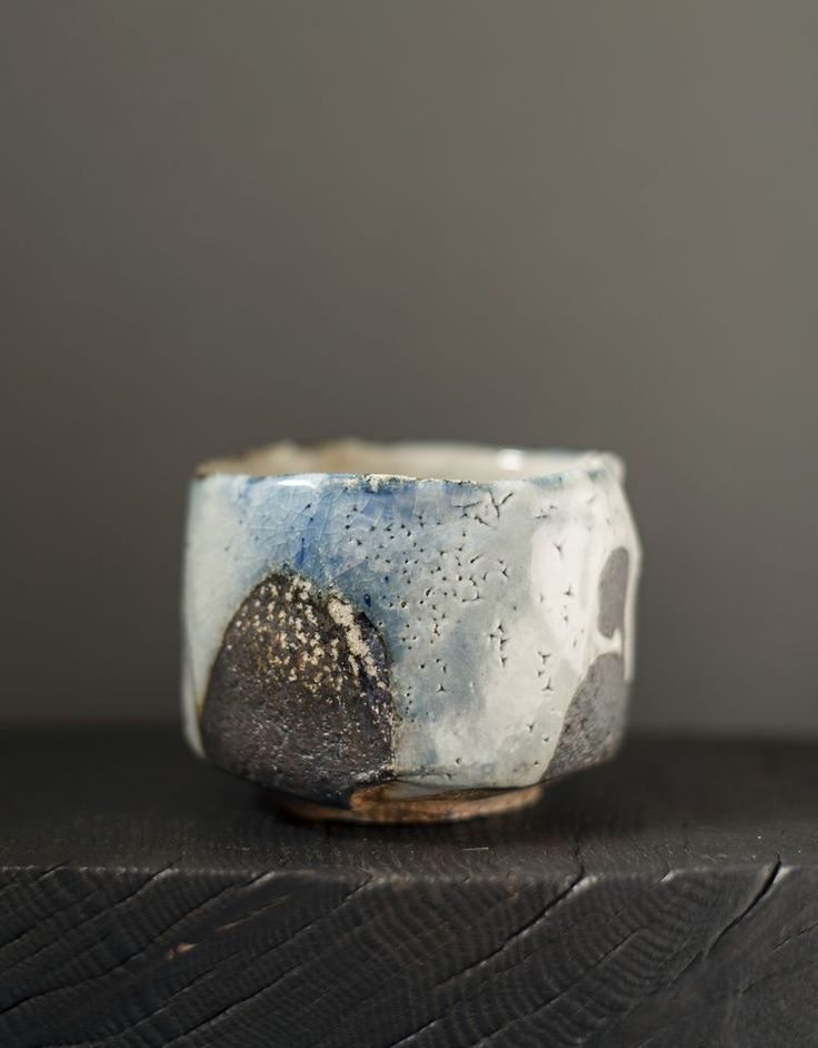 chawan no.6 — Oxford Ceramics