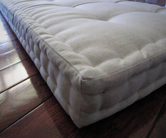 Banquette Cushions L Shape Bench Seat Cushions French Etsy Banquette Cushions Bench Seat Cushion Window Seat Cushions