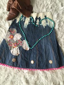 Ladies Denim Skirt   eBay