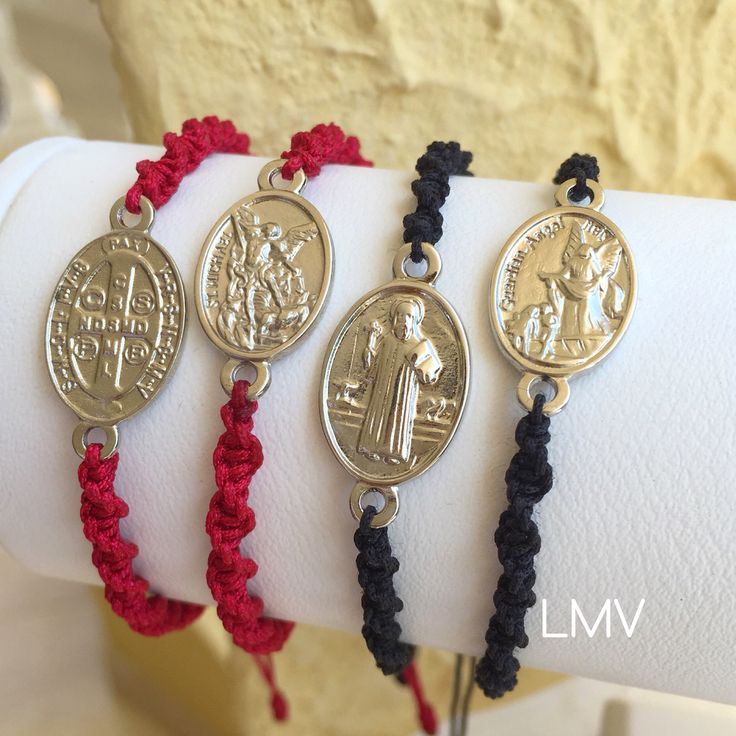 Manillas tejidas by Luz Marina Valero Jewelry