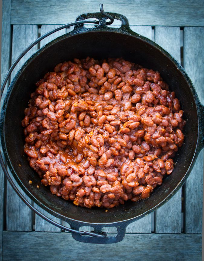 BBQ Baked Beans | Tasty Treats | Pinterest