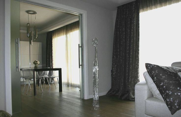 Erreffestudio: Livingroom - Soggiorno