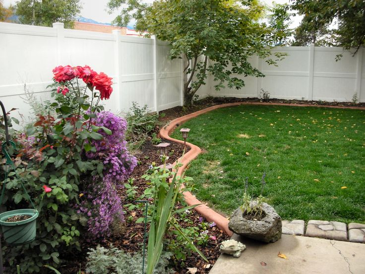 17 best images about home gardens on pinterest gardens for Told in a garden designs