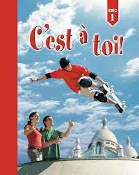 Check out this #Kahoot called 'Unit 2 lesson A c'est à toi' on @GetKahoot. Play it now! https://play.kahoot.it/#/k/07c55e2f-7974-4c52-ac3b-b47a8b95abb0