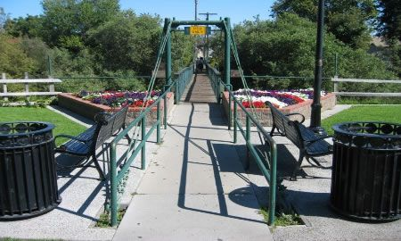 """Arroyo Grande, meaning """"Big River"""", is one of the Five Cities of the Central Coast."""