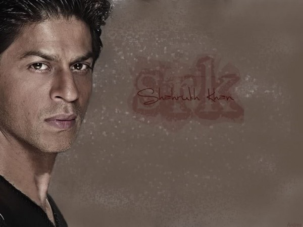 The best actor in Bollywood.. SRK