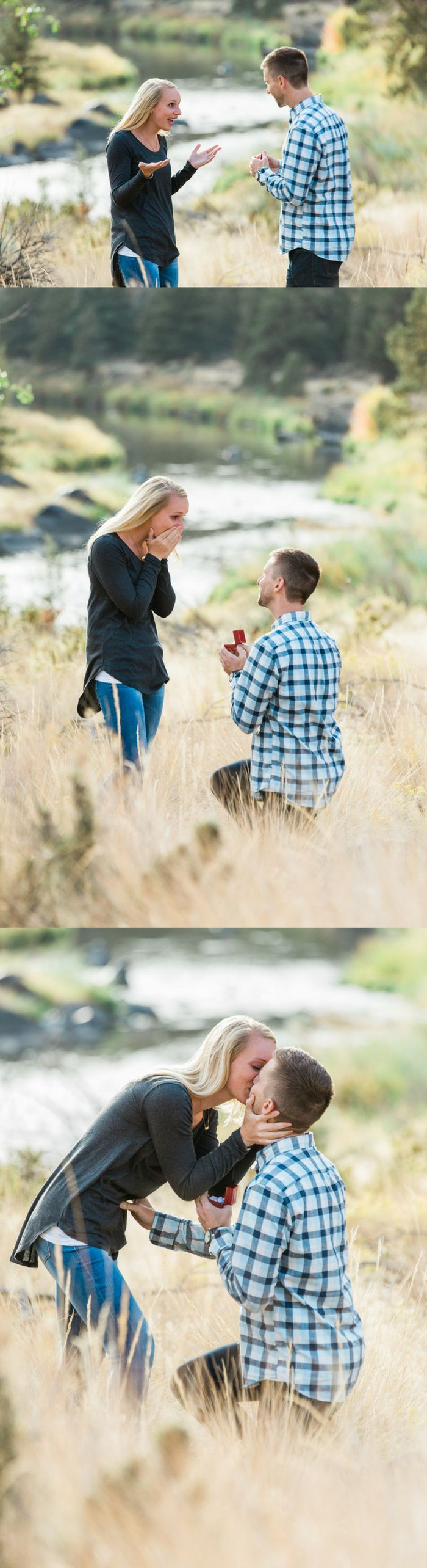 Alex And Courtneys Stunning Proposal On HowHeAsked