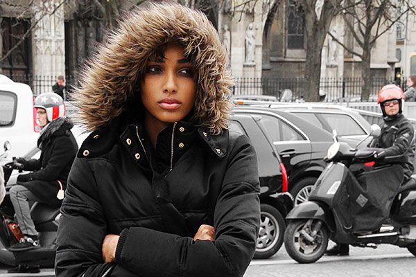 Huidverzorging in de winter: de gezichtshuid - Trendystyle, de trendy vrouwensite
