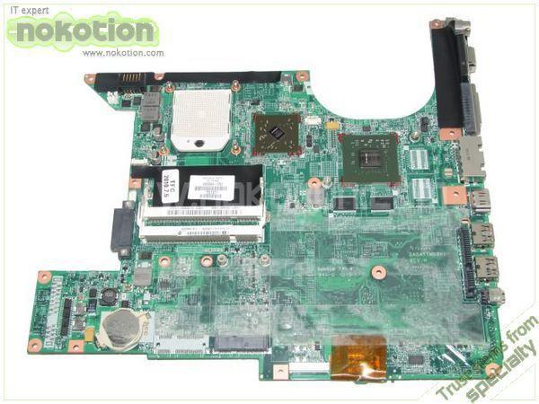 459564-001 LAPTOP MOTHERBOARD for HP PAVILION DV6000  GeForce 8600M GS DDR2 MAINBOARD #Affiliate