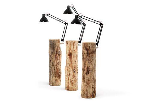 Mogg Piantama Floor Lamp
