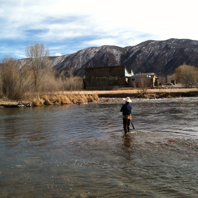 218 best images about living in basalt co on pinterest for Aspen fly fishing