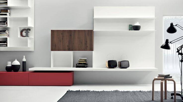 ZAMPIERI CUCINE / K LIVING DKOR Interiors Carpentry Inspiration - International Interior design done by Miami Interior Designers :-)