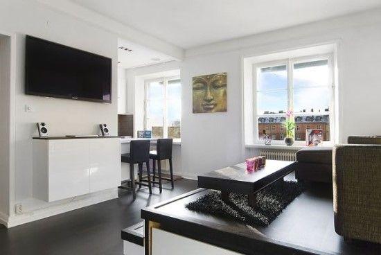작은집(11평)인테리어-원룸아파트 : 네이버 블로그