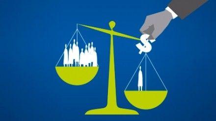 Estado democratico de derecho, Sistema Interamericano de DD.HH. y Lucha contra la corrupcion