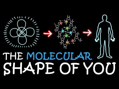 Goto the link and enjoy science with music. I loved his channel. A bit nerdy? see his channel.