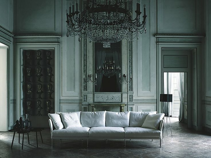 14 best Living Divani images on Pinterest Homes, Armchairs and - divanidivani luxurioses sofa design