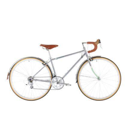 Wiggle España | Bicicleta híbrida Bobbin Cambridge Racer