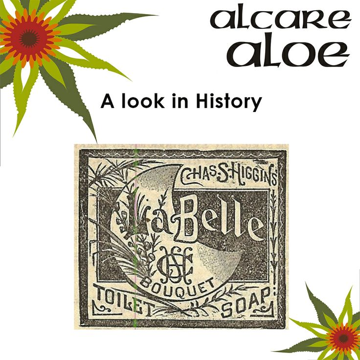 """A look in History! Glad we no longer call soap, """"toilet soap"""", but calling it La Belle Bouquet redeems the toilet soap part.  Order online: http://on.fb.me/1fJVdeb #throwbackthursday #beauty #aloe"""