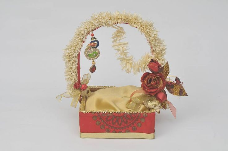 Ideas For Wedding Offertory Gifts : wedding packing services in Delhi,India including Indian wedding gift ...