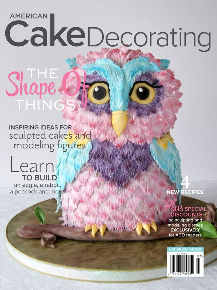 Cake Decorating Books Online Free Download