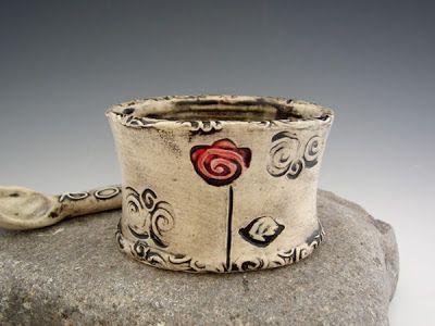17 Best Images About Pottery Glaze And Underglaze