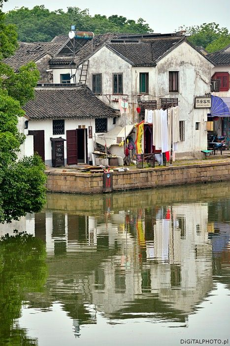Tongli China https://digitalphoto.pl/en/travel-photos/china/