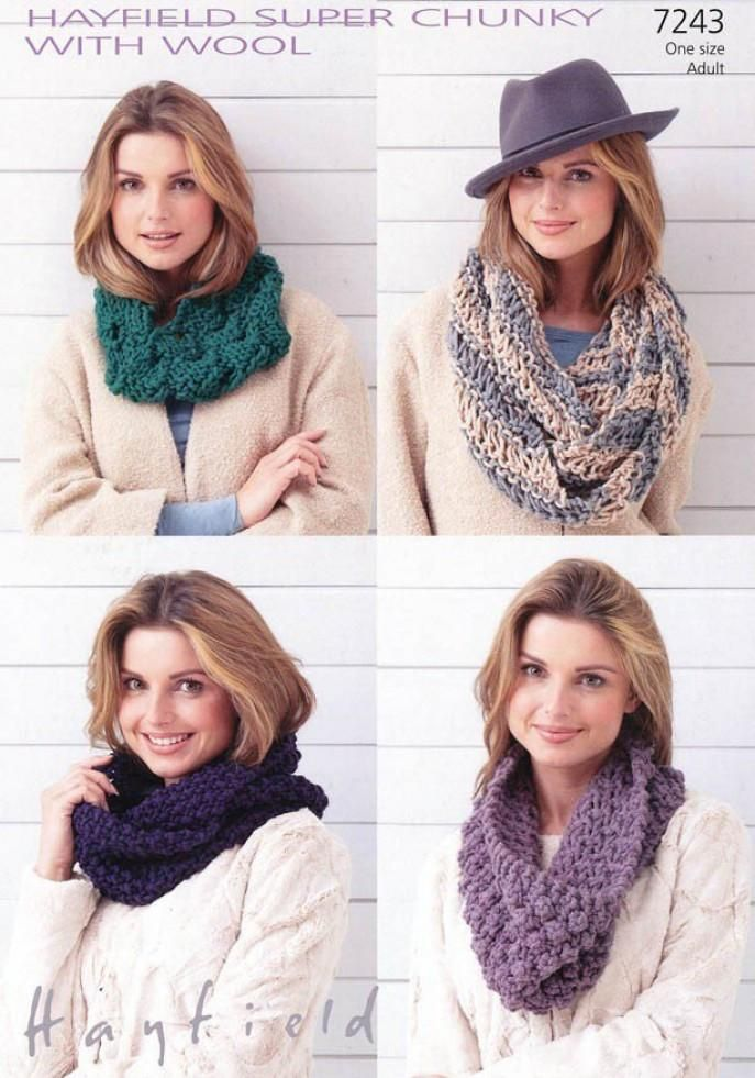 The 14 best Super Chunky Patterns and Yarn images on Pinterest
