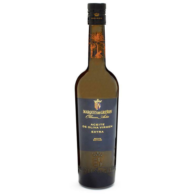Marques de Griñon Estate-Bottled Extra Virgin Olive Oil | Sur La Table