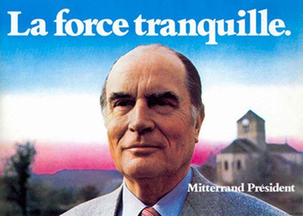 François Mitterrand (1916-96)  Französischer Präsident (81-95), unterstützte den NATO-Doppelbeschluss und damit indirekt die Wahl Kohls