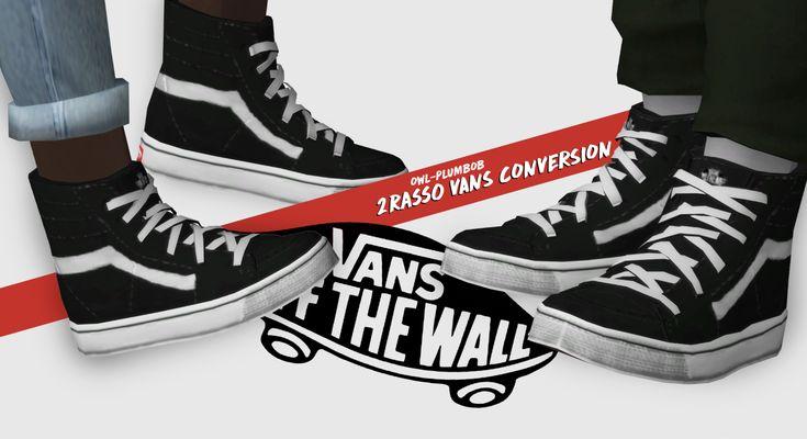 Sims  Cc Vans Shoes