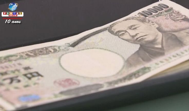 Saiba o valor médio da renda e da despesa de uma família japonesa, com mais de 2 pessoas, e se o Japão está em recuperação da economia.