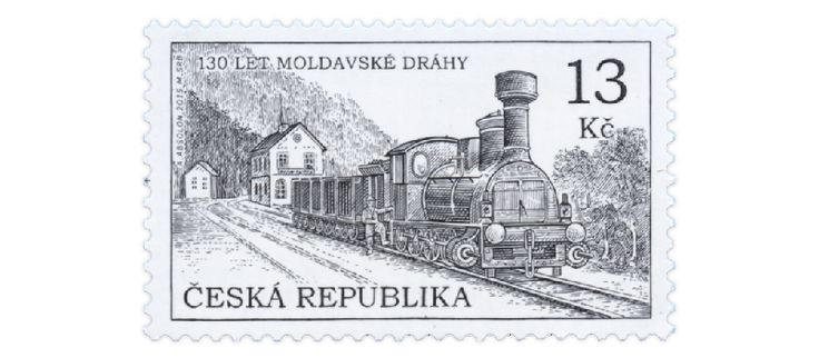 COLLECTORZPEDIA 130 Years of Moldova-Saxony Railway